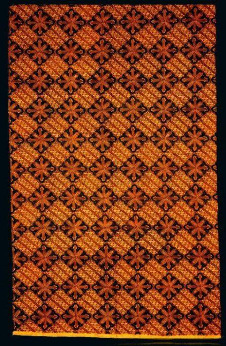 batik indonesia UNESCO