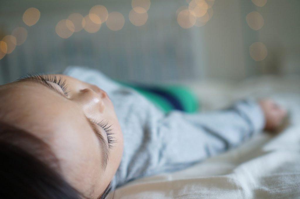 Jumlah Waktu Tidur Ideal