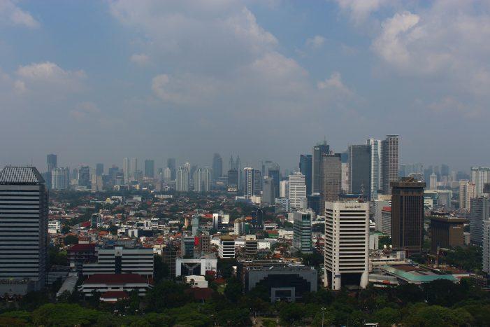 Sejarah Jakarta