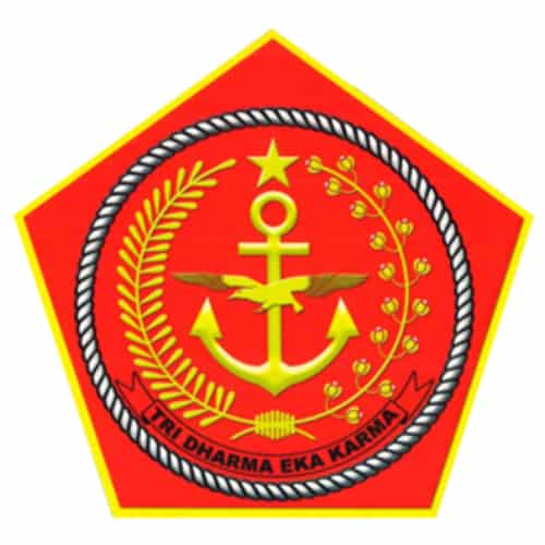 Urutan Kepangkatan TNI: Perwira Tinggi, Perwira Menengah, Perwira Pertama, Bintara Tinggi, Bintara, Tamtama Kepala, Tamtama