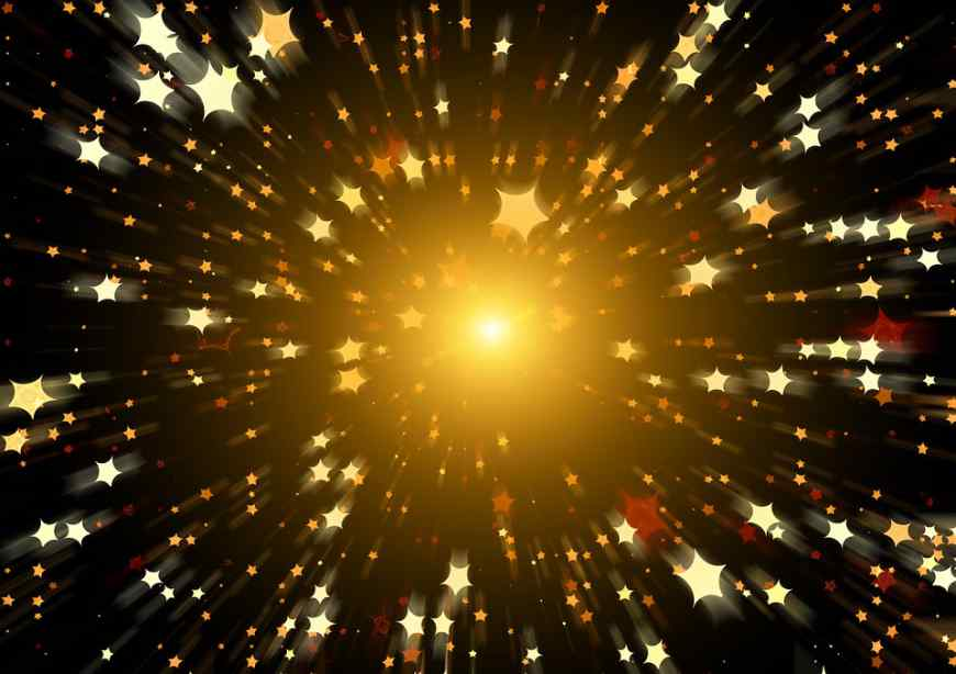 Matahari Adalah Bintang Di Pusat Tata Surya