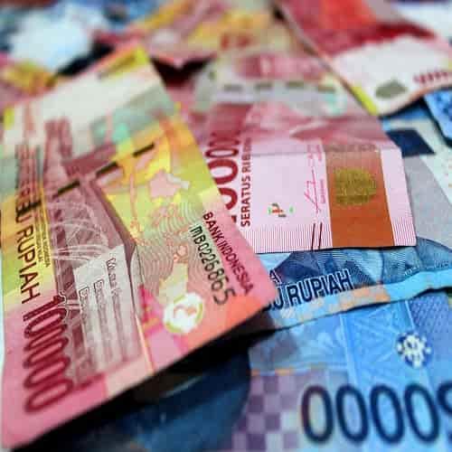 Bank Indonesia - Rupiah