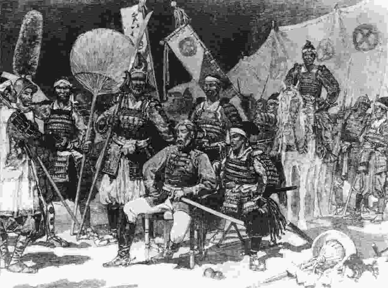 Perang Boshin