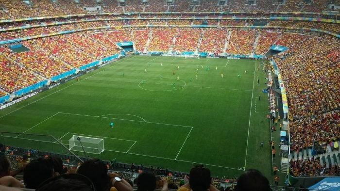 Kepanjangan FIFA
