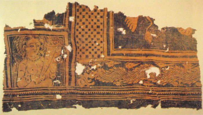 Seni Pewarnaan Batik