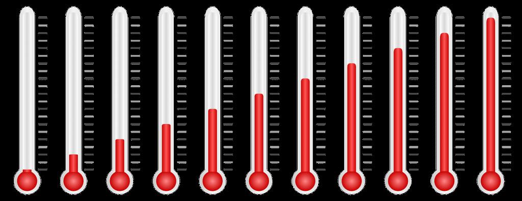 demam termometer