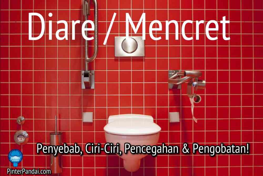 Diare Mencret