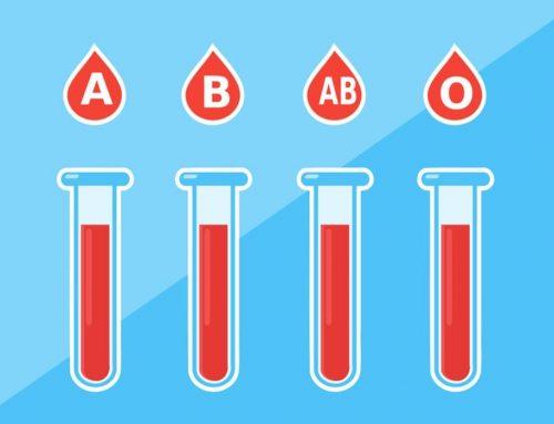 Tipe atau Jenis Golongan Darah Manusia – Sistem ABO dan RH