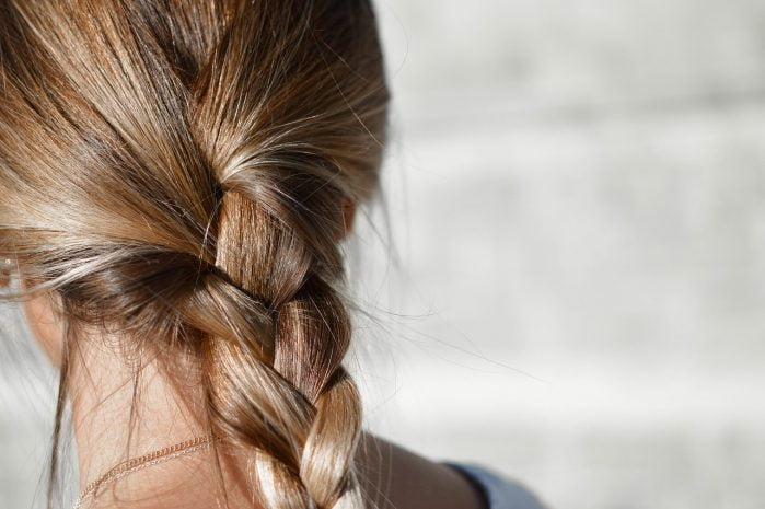 Kenapa Rambut Kalau Ditarik Sakit