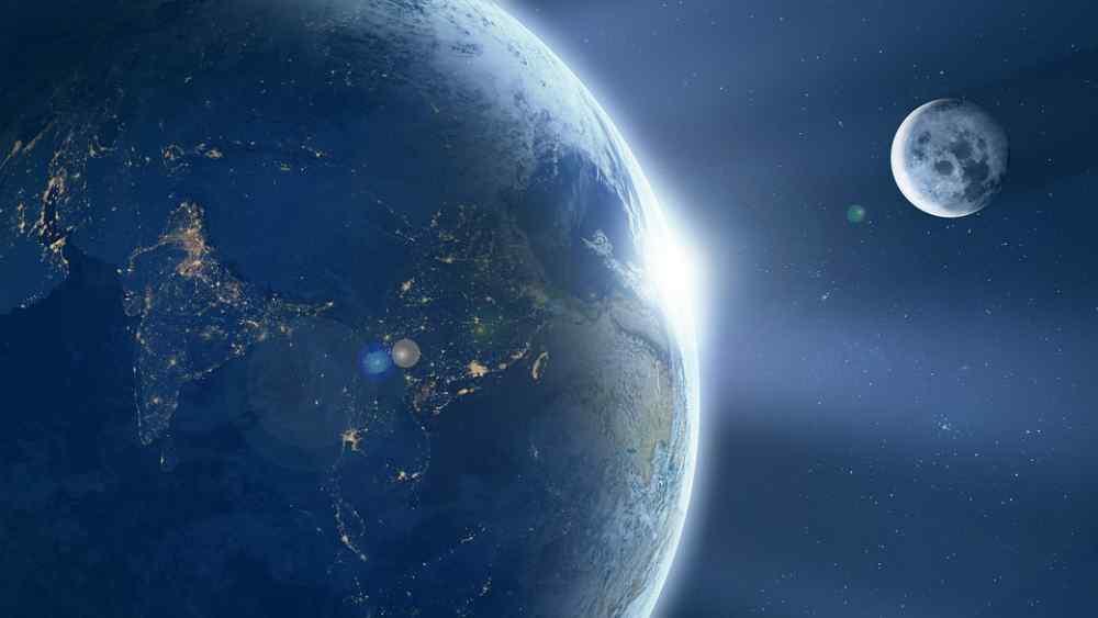 Ciri-Ciri Dan Pembagian Planet