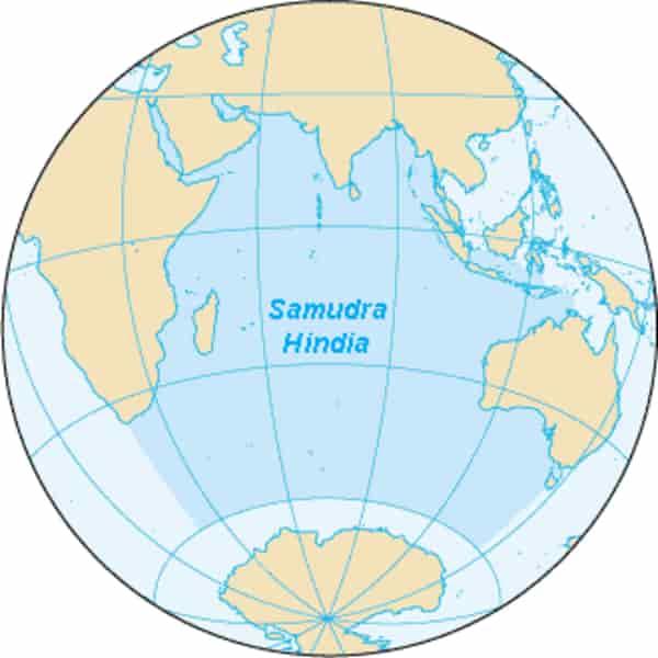 Samudra Hindia