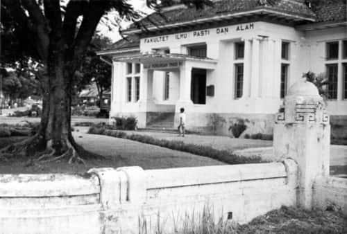 ITB Institut Teknologi Bandung