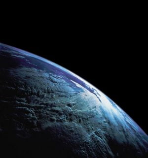 Litosfer adalah kulit terluar dari bumi
