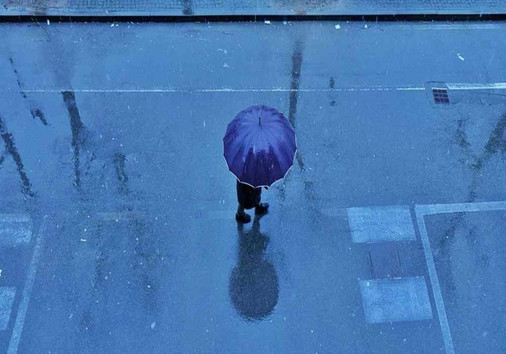 Cara Agar Tetap Sehat Pada Musim Hujan