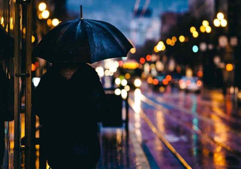 Cara menjaga kesehatan pada musim hujan