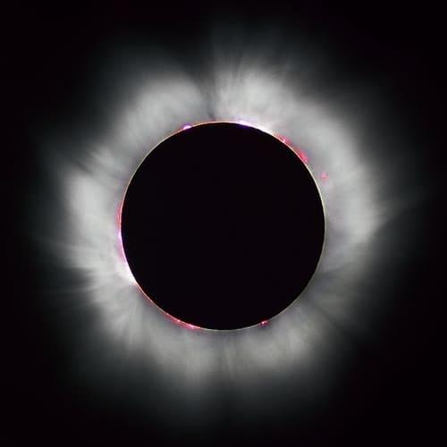 Gerhana matahari Perancis 1999