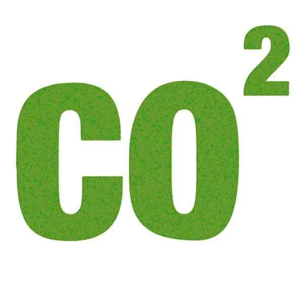 Karbon dioksida CO2