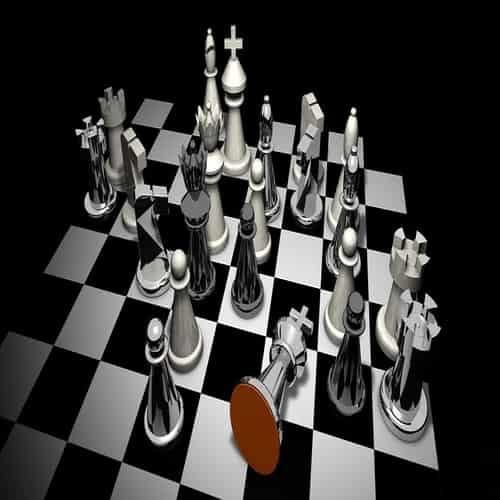 Strategi Bermain Catur Agar Menang