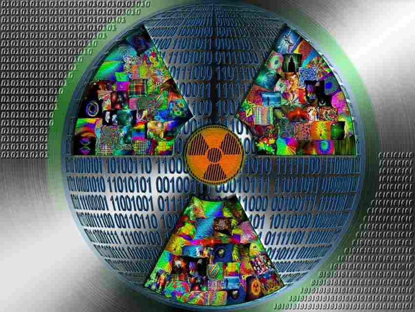 Reaktor Nuklir Alami Zaman Purba