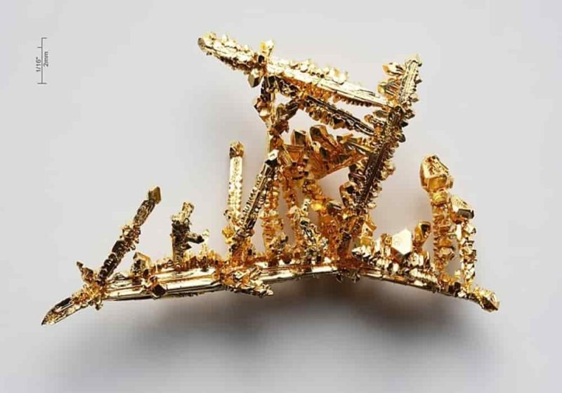 Emas adalah