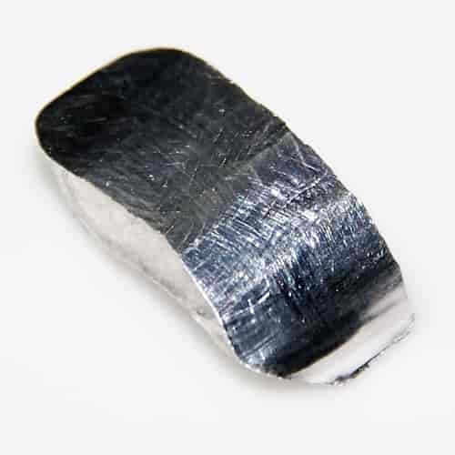 Sampel indium
