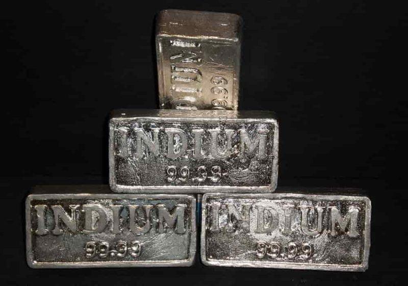 Indium adalah