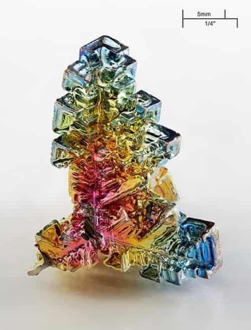 Kristal Bismuth