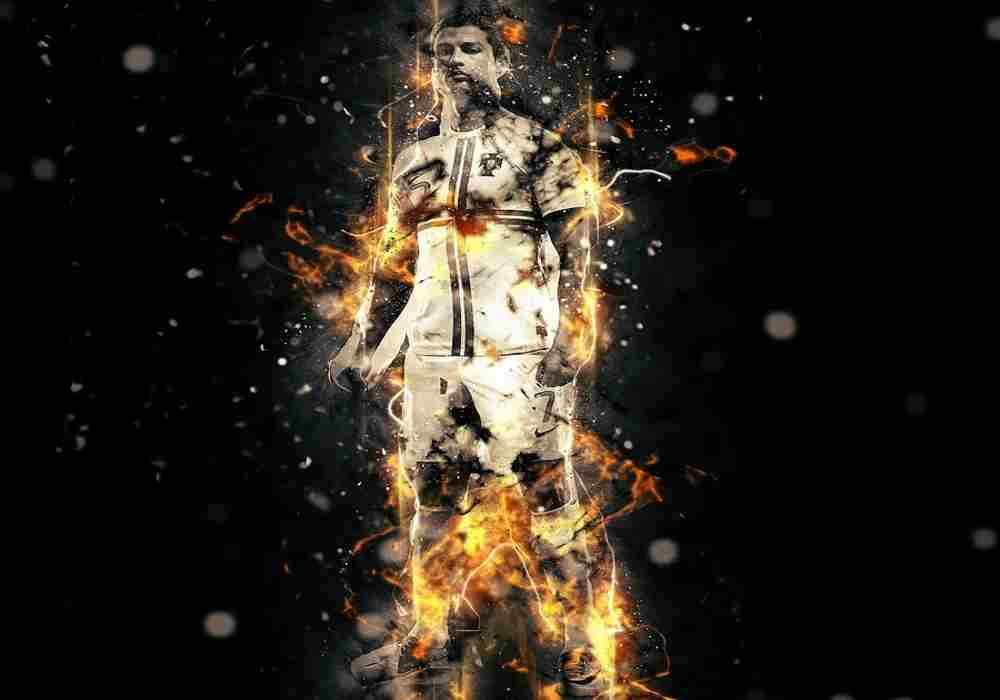 Arti mimpi olahraga sepakbola
