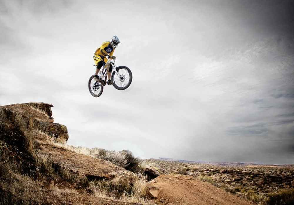 Arti mimpi olahraga sepeda