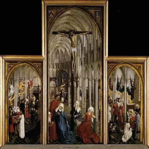 7 sakramen katolik
