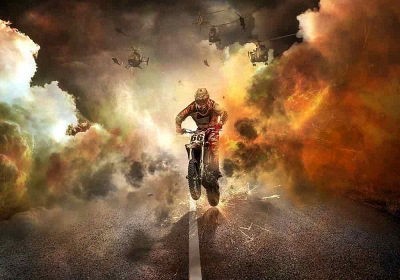 Arti Mimpi Sepeda Motor