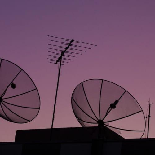 Arti mimpi antena