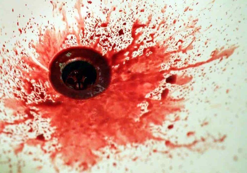 Arti mimpi darah