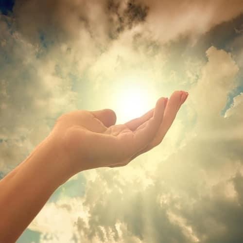 Arti mimpi doa