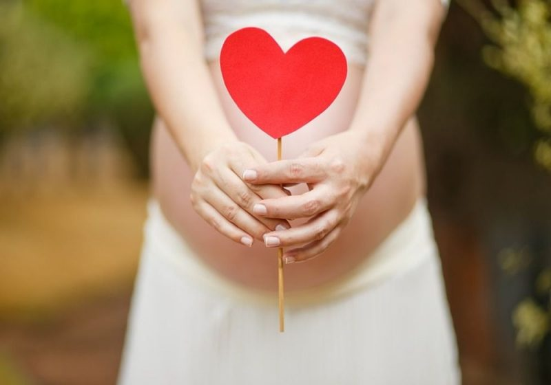 Arti mimpi hamil