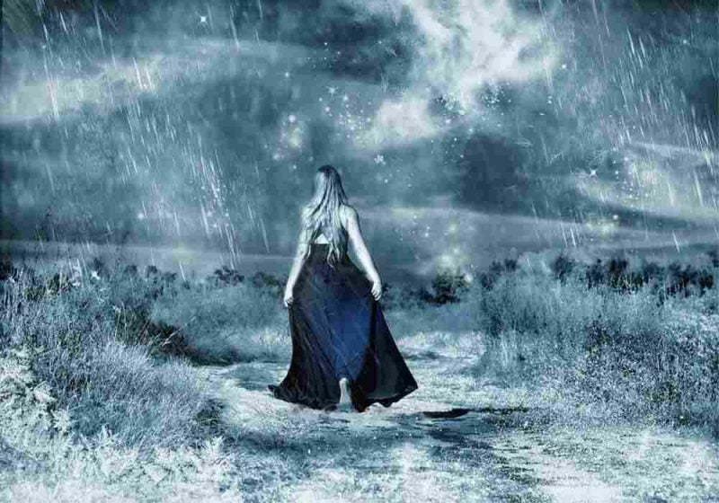 Arti mimpi hujan lebat