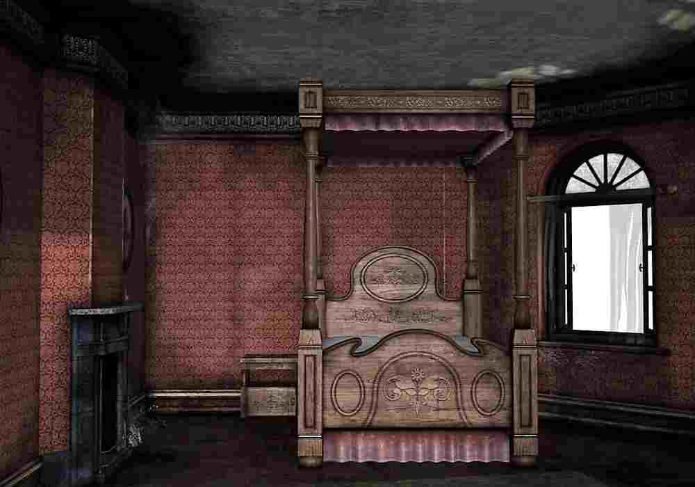 Arti mimpi kamar