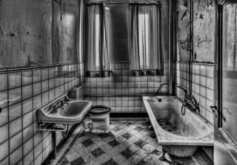 Arti mimpi kamar mandi toilet