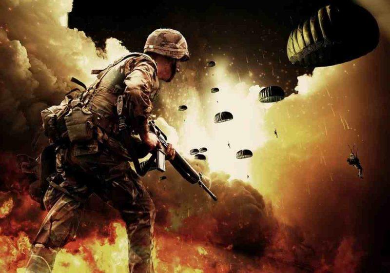 Arti mimpi perang