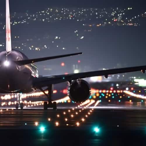 Arti mimpi pesawat terbang