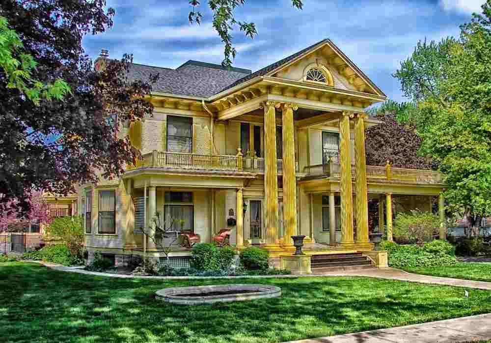 Arti mimpi rumah