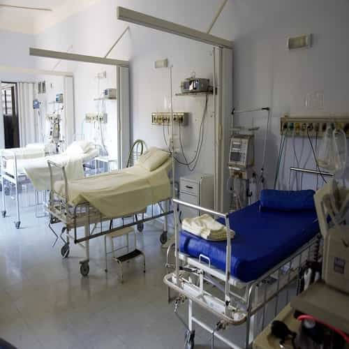 Arti Mimpi Rumah Sakit Tafsir Definisi Penjelasan Mimpi