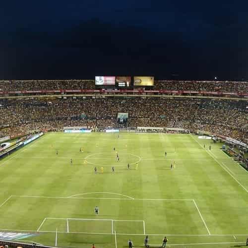 Arti mimpi sepak bola