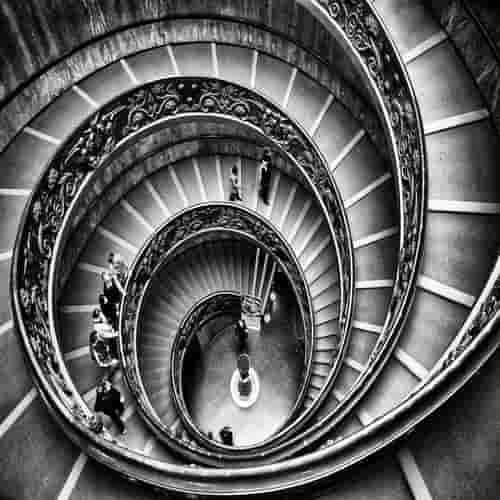 Arti mimpi tangga