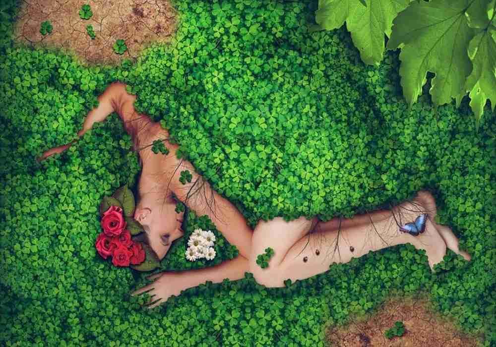 Arti mimpi telanjang