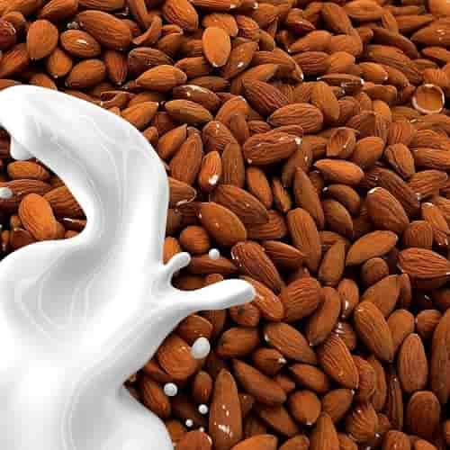 Arti mimpi amond kacang