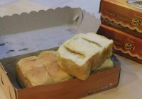 Resep Roti Maros