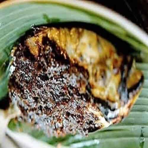 Resep Ikan Goreng Bumbu Parape