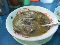 Resep Lezat Sop Sodara Khas Makassar