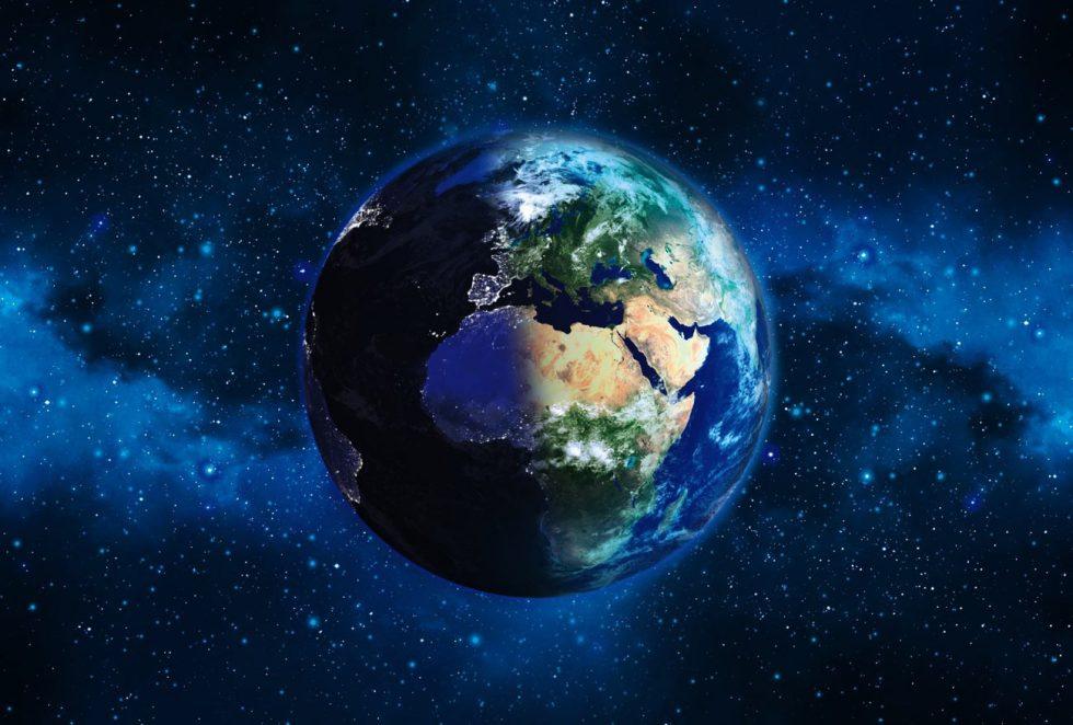 Planet Biru